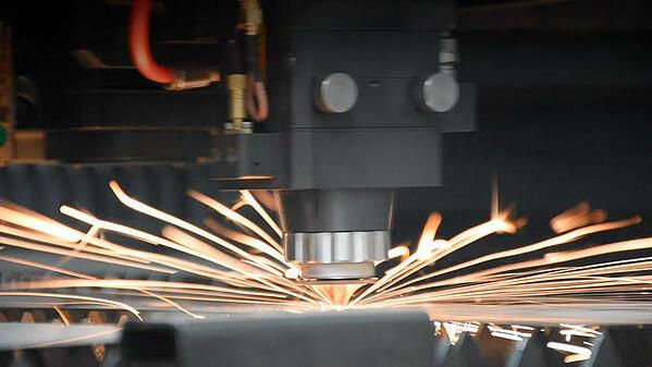 cortadora de láser para metal 1
