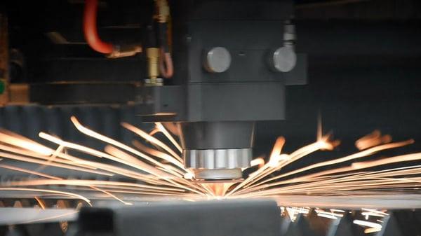 fibra óptica cortadora